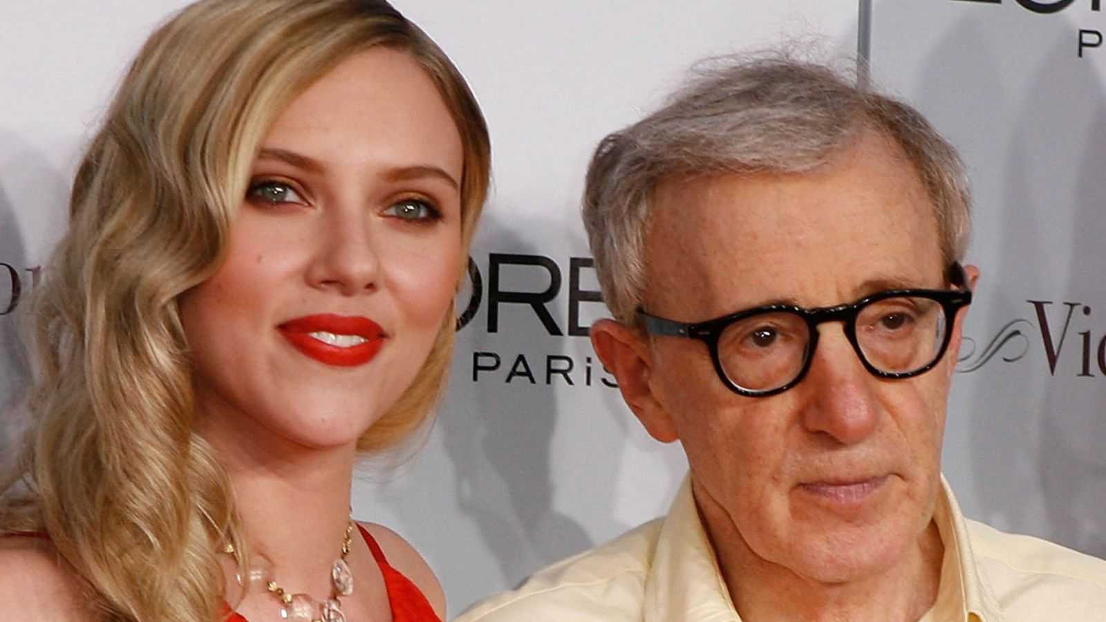 Scarlett Johansson Attacked By Woody Allen S Daughter For Defending Director Over Sex Abuse Claims Sky News Sky Com Digitalive World
