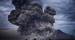 Did humans in India survive a super-volcano eruption 74,000 years ago? – Deccan Herald, Deccanherald.com