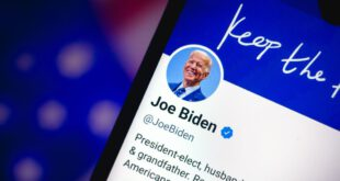 Joe Biden names former Facebook lawyer Jessica Hertz as White House staff secretary, Recode