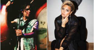 Demi Lovato & Ariel Pink Take Two Very Different Paths to Ridicule, Crypto Coins News