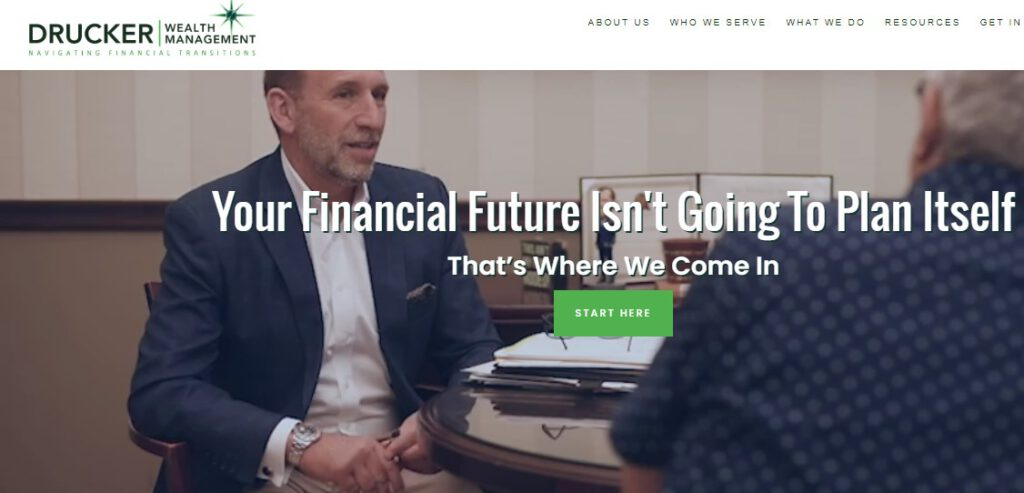 BEST FINANCIAL ADVISORS IN NYC