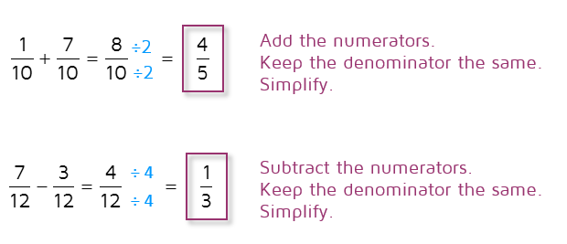 3 fraction calculator